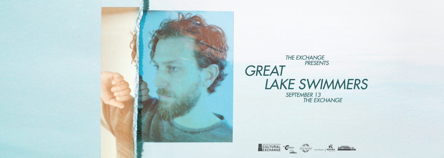 Recently Announced: Great Lake Swimmers