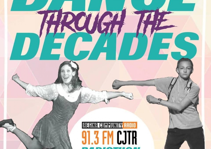 91.3 FM's Dance Through the Decades