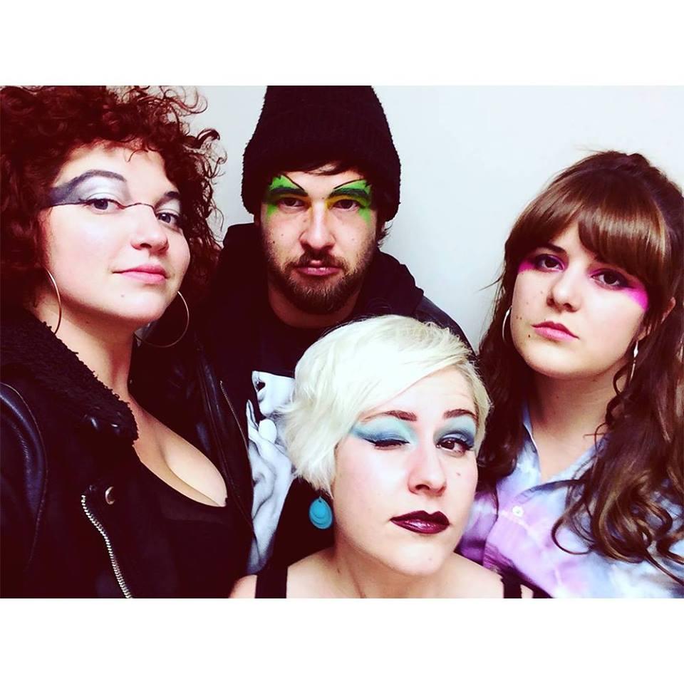 Bad Buddy, Lexy Desjarlais, Artie Balkwill - July 12