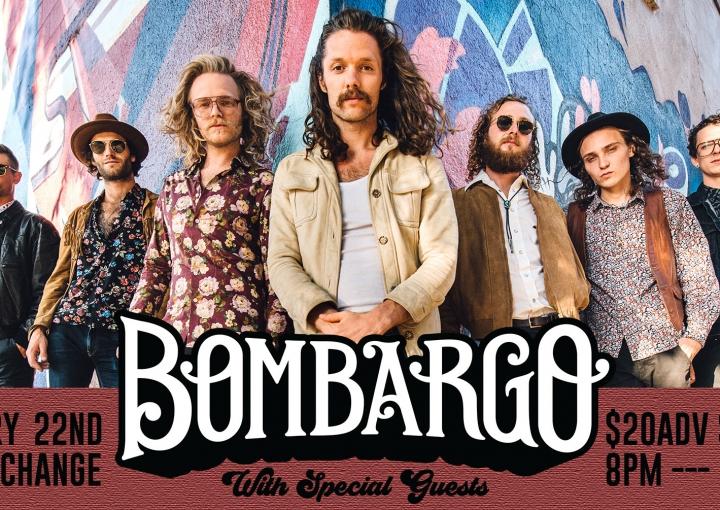Bombargo