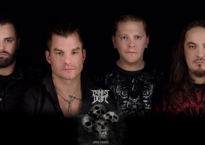 Hellaween Party with Bones To Dust, Satisfaction Overload