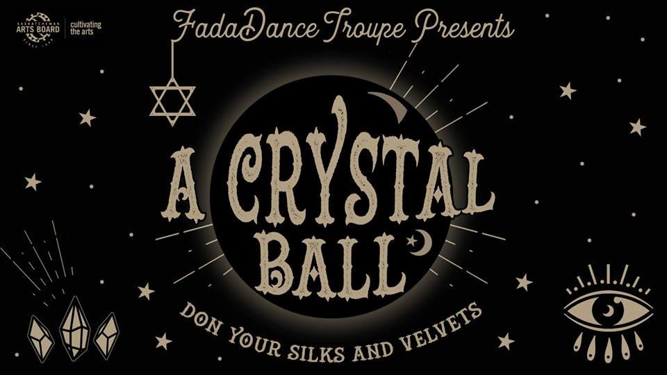 FadaDance Troupe Presents A Crystal Ball