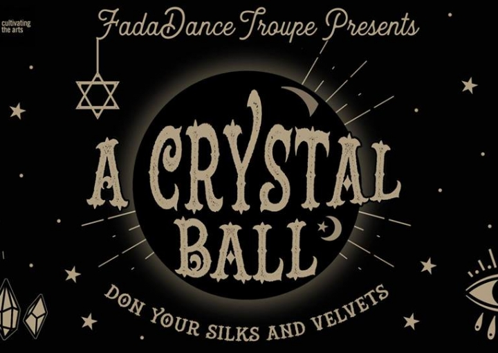 FadaDance Troupe Presents A Crystal Ball
