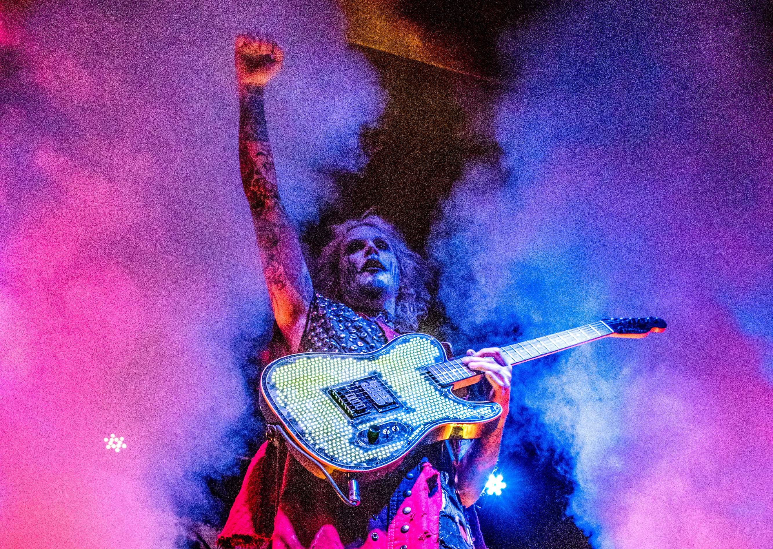 John 5 // Jared James Nichols