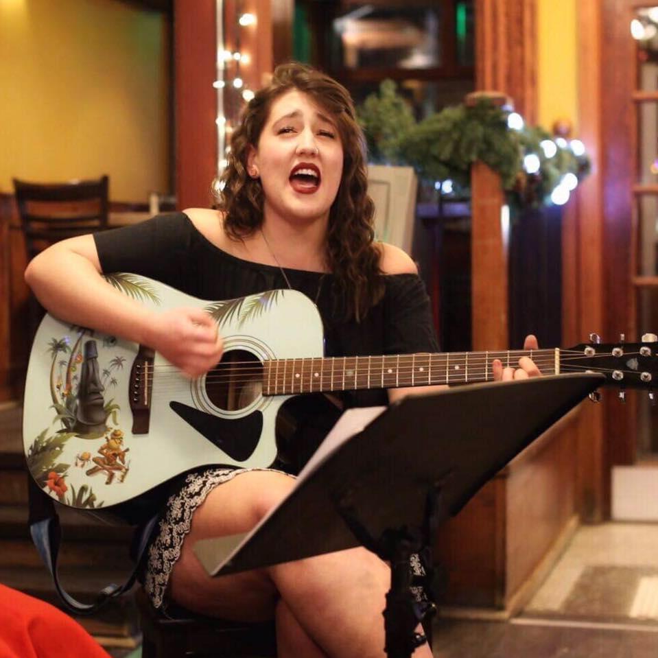 Lexy Desjarlais, Terraplane, Ayssa Mitchell - July 27