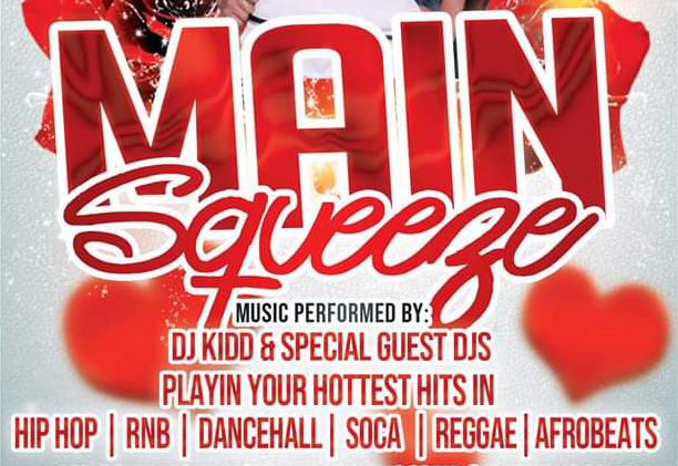 MAIN Squeeze - Valentines Cabaret
