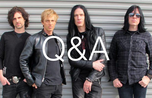 Q&A w/ Toque