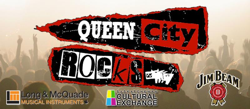 Queen City Rocks 2020 - FInale