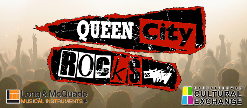 Queen City Rocks - FINALE - April 18