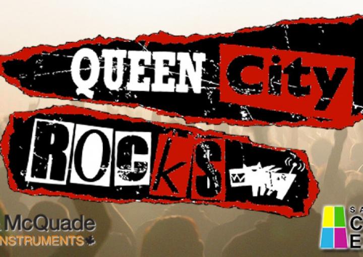 Queen City Rocks - Round 1