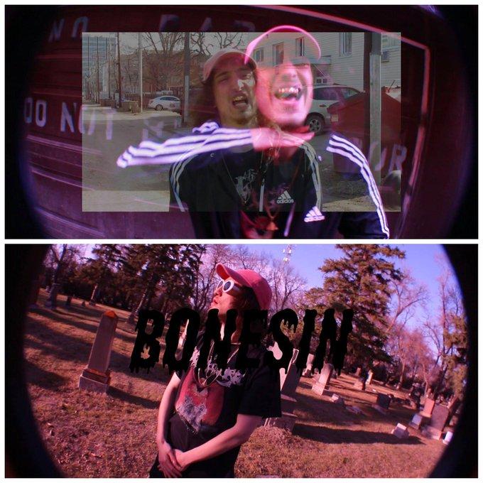 Dirty Poncho, VODI3, Philly Flex, Lil Crack, IDONTEVENEXIST