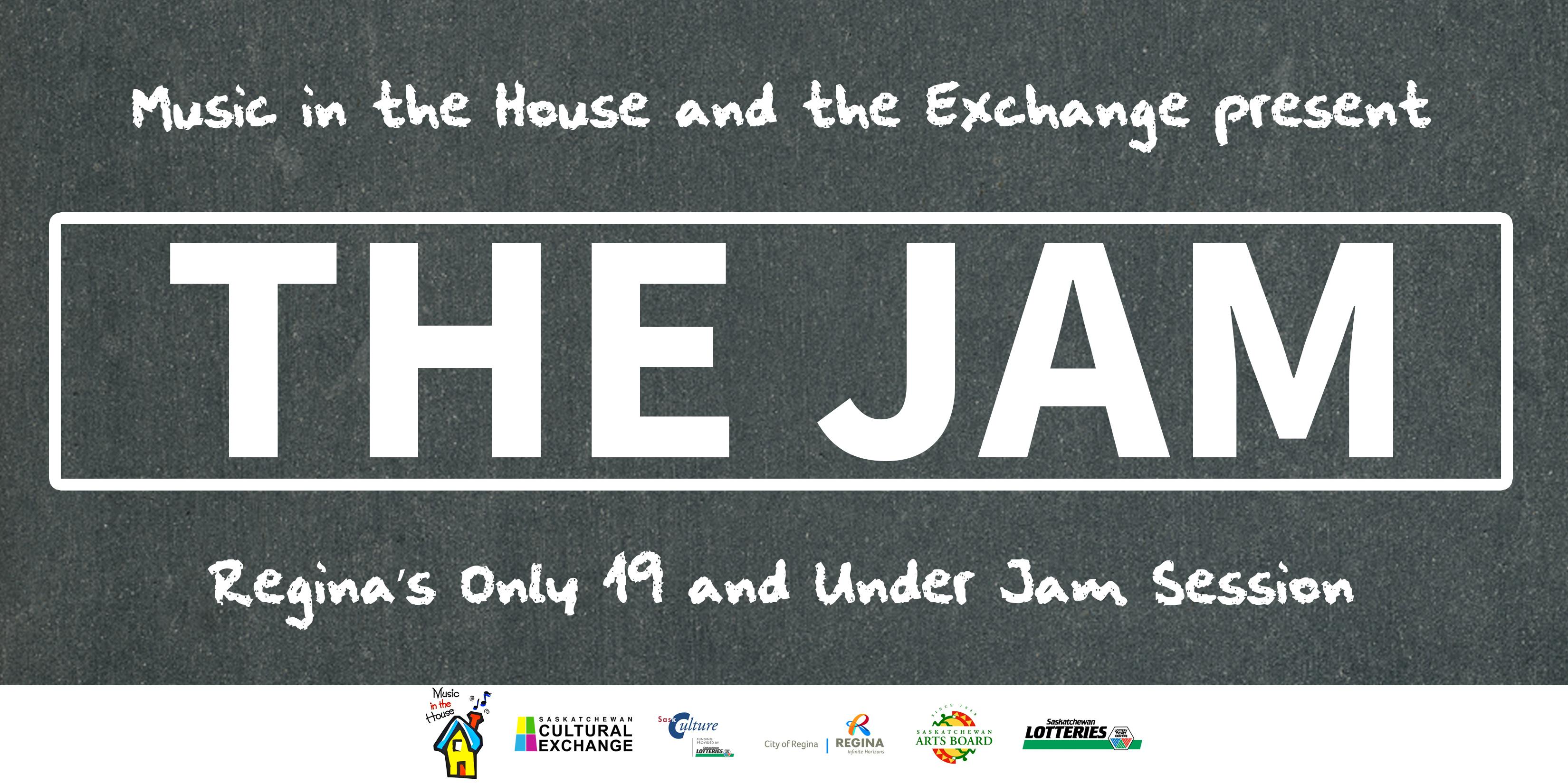 The Jam –– Dec. 16, 2018