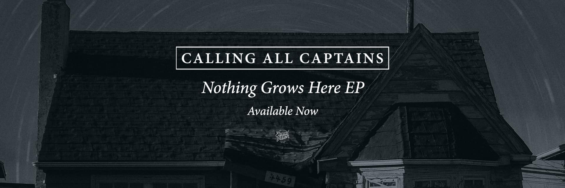 Calling All Captains, Alone I Walk, Unfazed // EARLY Show!  - Image 1