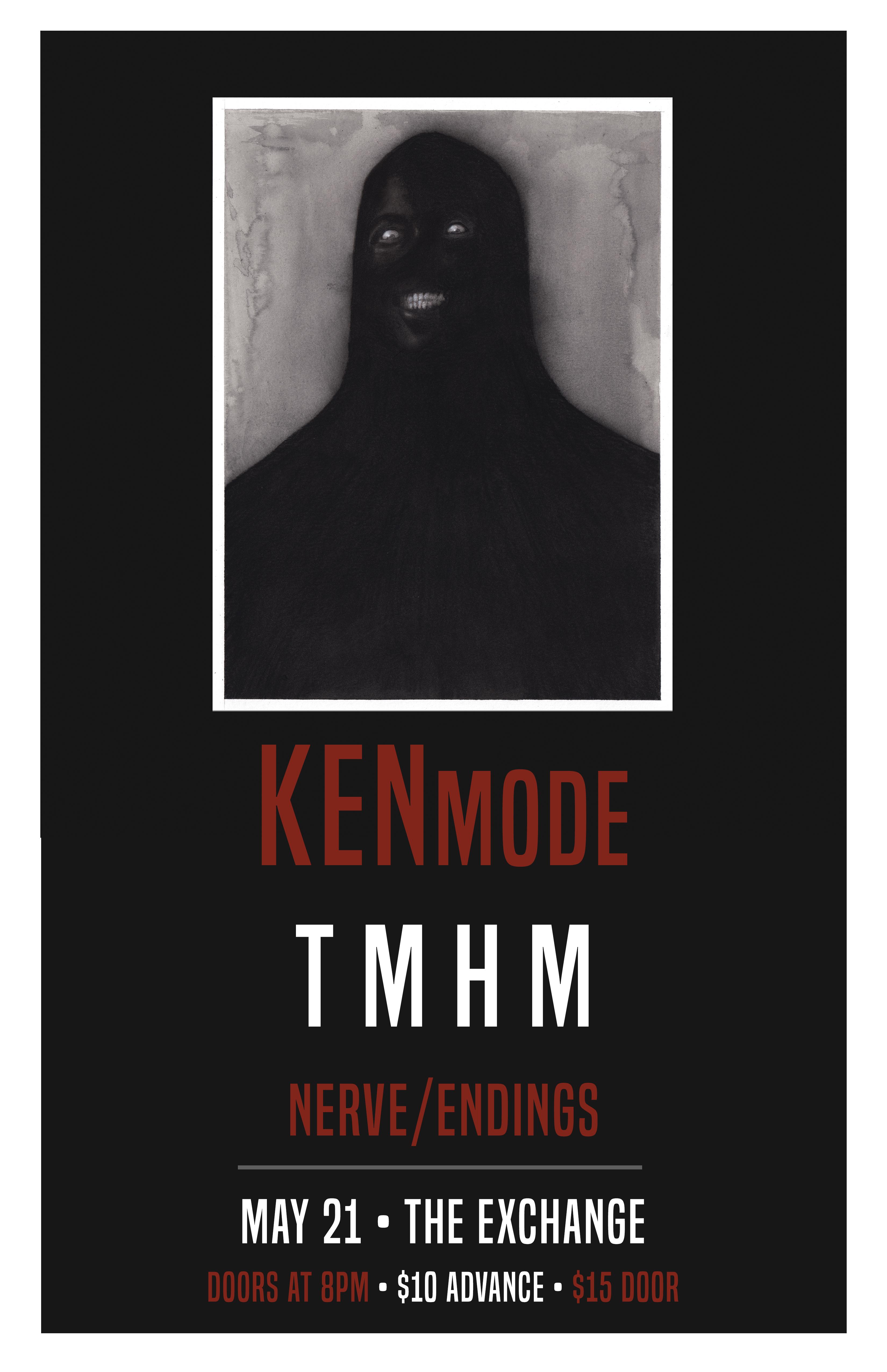 KEN MODE  - Image 1