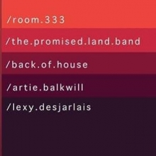 Tonight! Tonight in The Exchange - Room 333, The Promised Land Band, Back of House, Artie Balkwill, Lexy Desjarlais  All Ages / Licensed  Doors at 7:00pm  Advance Tickets still available at Vintage Vinyl and online at theexchangelive.ca  https://www.faceb