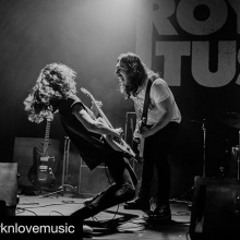 At @theexchangelive TONIGHT, 2/11 on the #ThunderOnTheTundraTour with @royaltuskmusic & @sightsandsoundsband. Who's comin? Get tickets at brknlove.com. #Repost @brknlovemusic 📷: @kmattephoto  #seeyqr #yqrwd #yqrevents #yqr #theexchangelive
