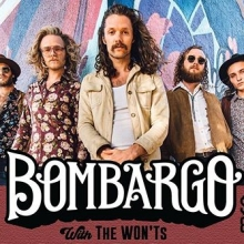 Saturday! @bombargo and @theewonts! Doors open 8pm! #yqr #yqrevents #seeyqr #yqrwd #theexchangelive